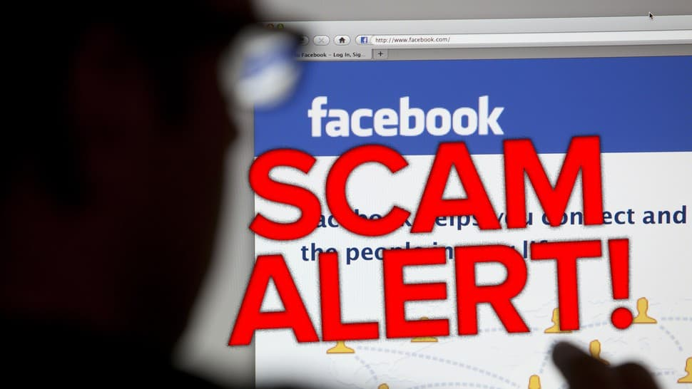 Facebook Scammers