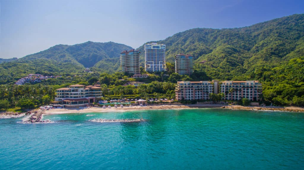 The History of Tafer Hotels & Resorts
