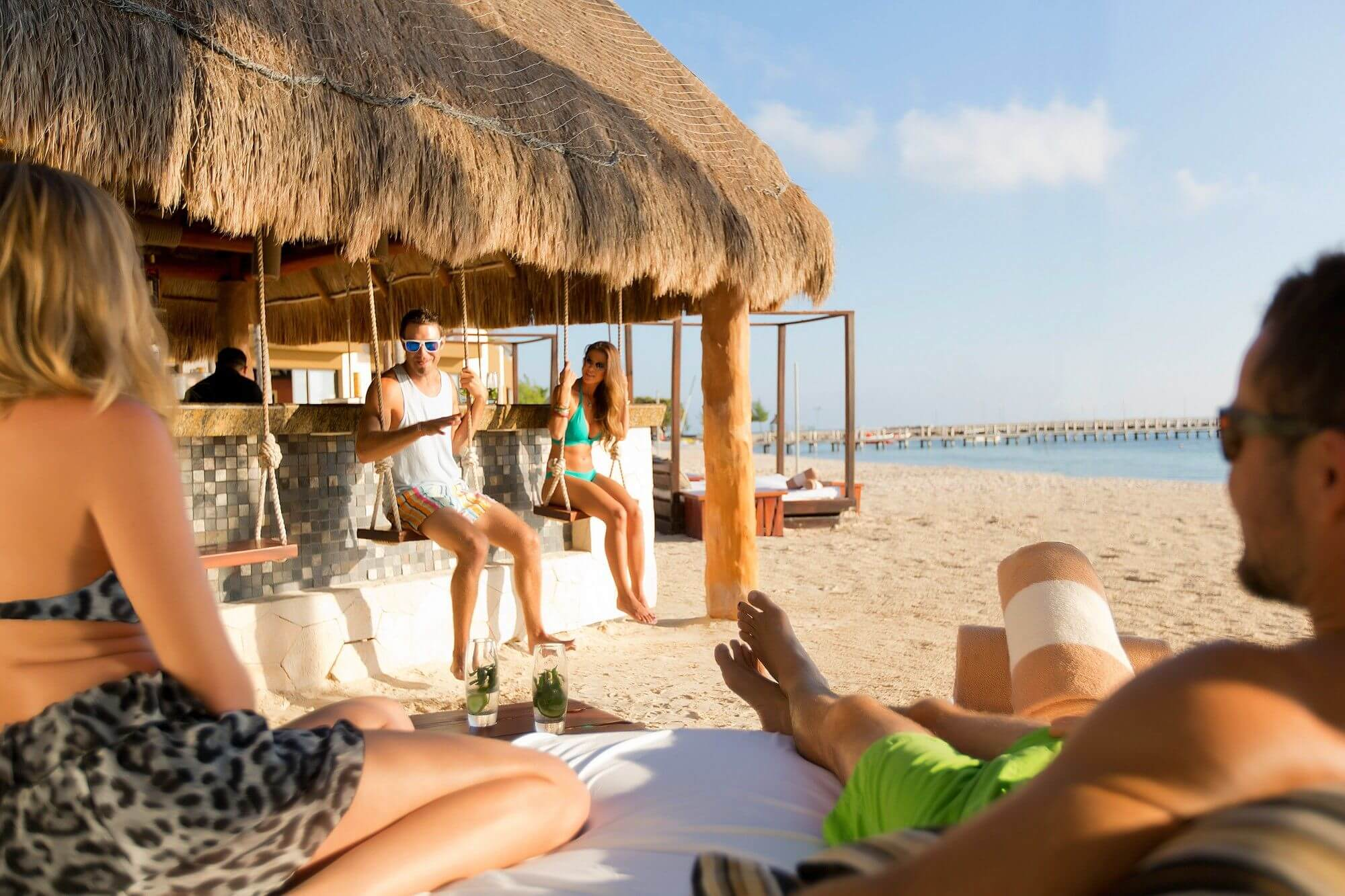Can you Get Rid of Villa del Palmar Timeshare?
