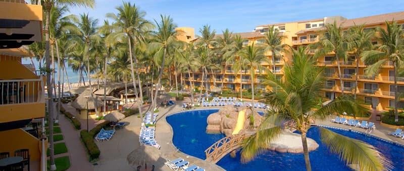 Upgrading Villa del Palmar Cancun Timeshare